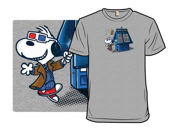 Doctor Snoop T-Shirt