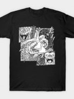 EPIC TITAN FIGHT T-Shirt