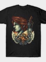 Emblem of the Lion Heart T-Shirt