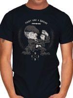 FIGHT LIKE A SHELBY T-Shirt