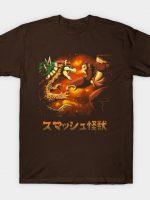 Giga Battle T-Shirt