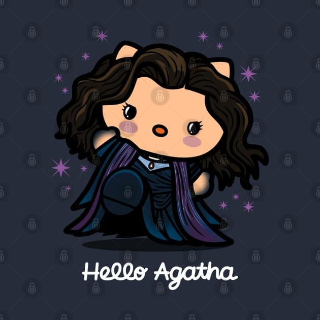 Hello Agatha