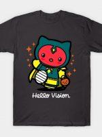 Hello Vision T-Shirt