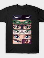 GOTHAM EYES T-Shirt