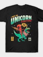 I Have The Unicornceraptor T-Shirt