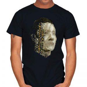 INSUFFICIENT DATA T-Shirt