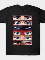 Iconic Hero Eyes T-Shirt