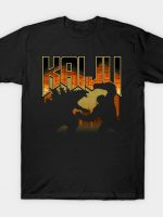 Kaiju Doom T-Shirt