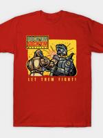 Let'Em Fight! v3 T-Shirt