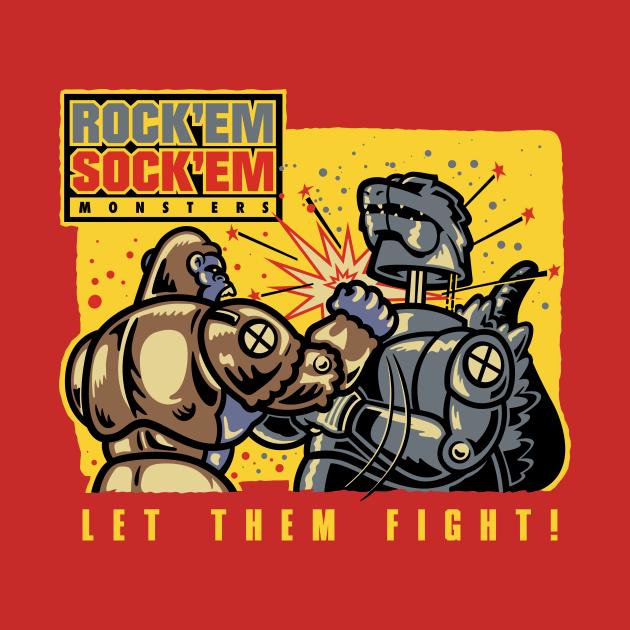 Let'Em Fight! v3