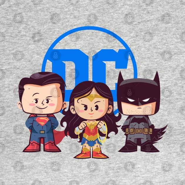 Lil Trinity