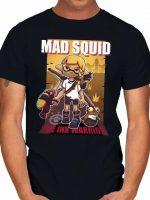 MAD SQUID T-Shirt