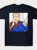 Memelander Unchained T-Shirt