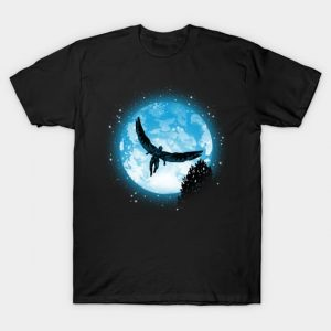 Moon Falcon T-Shirt