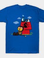 MORTAL NUTS T-Shirt