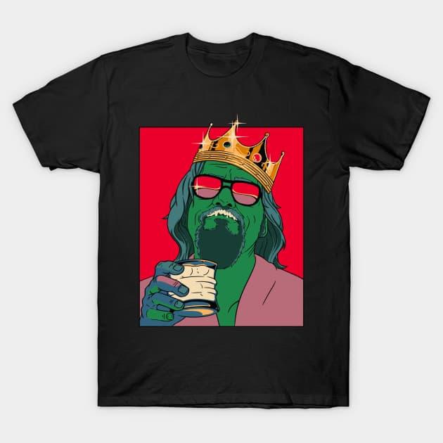 Notorious D.U.D.E. T-Shirt