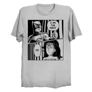 One Punch Woman T-Shirt