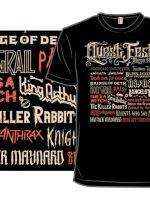 Quest Fest T-Shirt