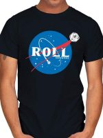 SPACE ROLL T-Shirt