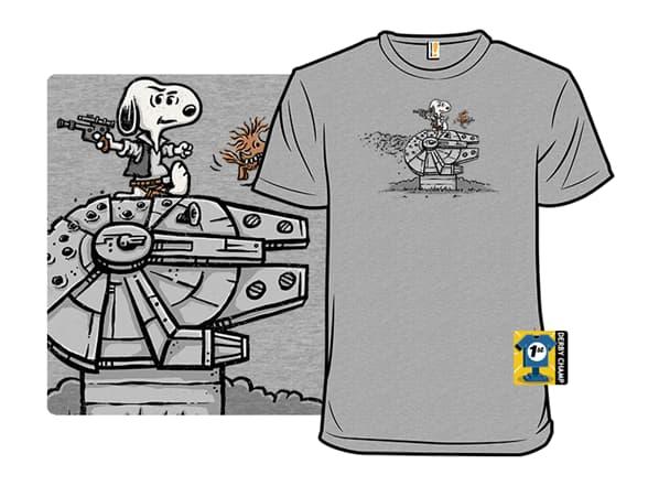 Peanuts T-Shirt