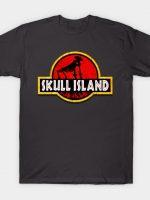 Skull Island T-Shirt