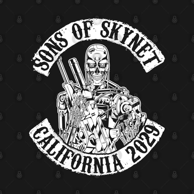 Sons of Skynet