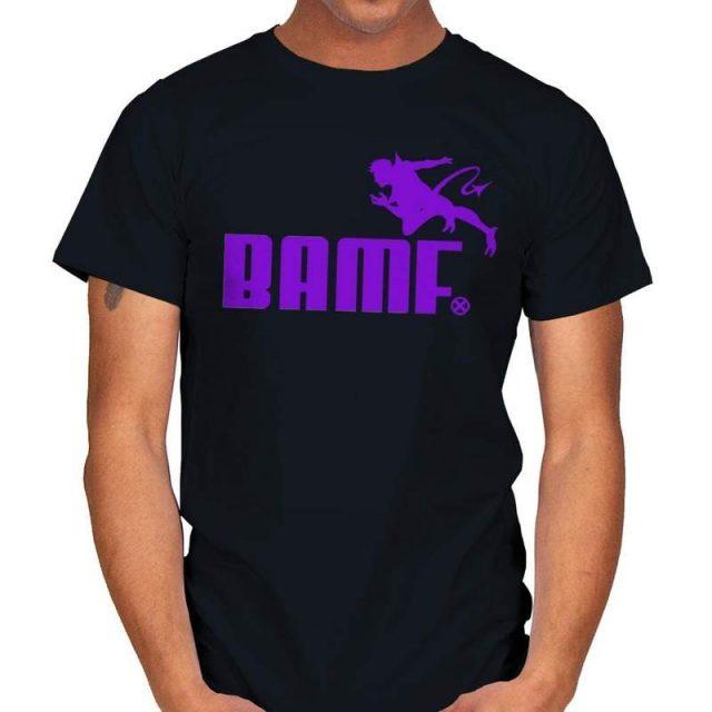 BAMF Nightcrawler T-Shirt