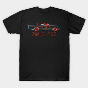 The Batmobile 1966 T-Shirt