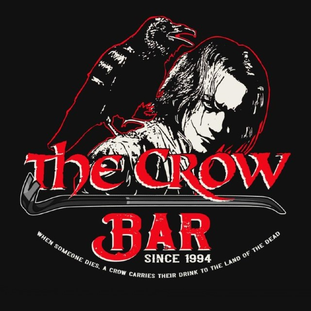 The Crow Bar
