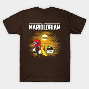 The Mariolorian T-Shirt