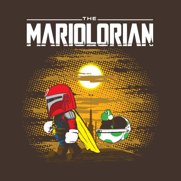 The Mariolorian