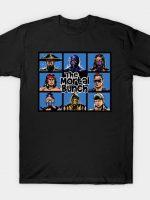 THE MORTAL BUNCH T-Shirt