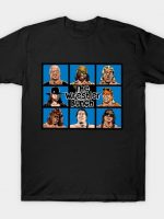THE WRESTLER BUNCH T-Shirt