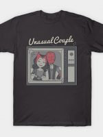 Unusual Couple T-Shirt