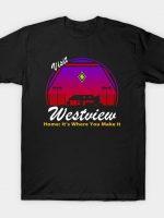 Visit Westview T-Shirt