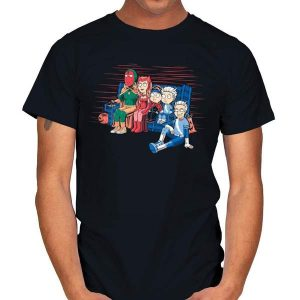 WANDA DEUCE? T-Shirt