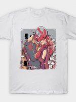 Wanda Kiss T-Shirt
