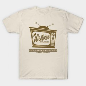 Westview Appliances (ALT) T-Shirt