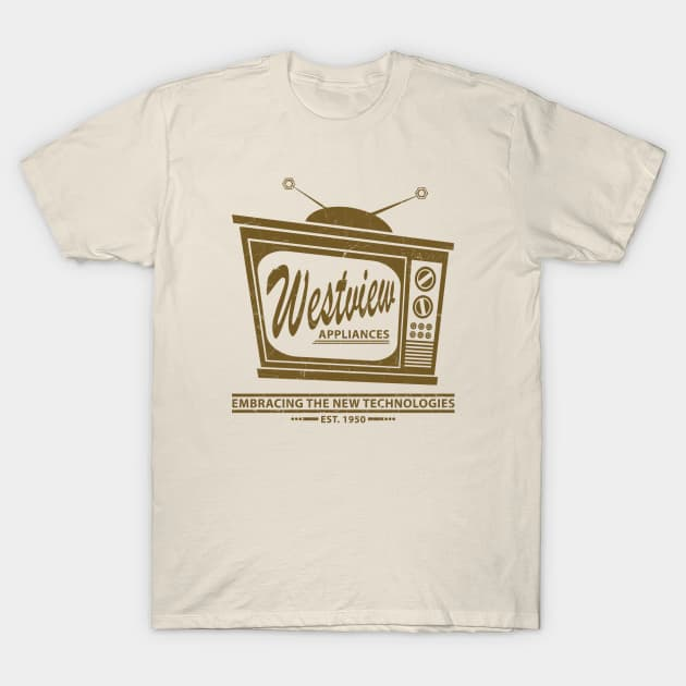 Westview Appliances (ALT) T-Shirt
