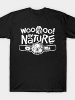 WOOO! BY NATURE T-Shirt