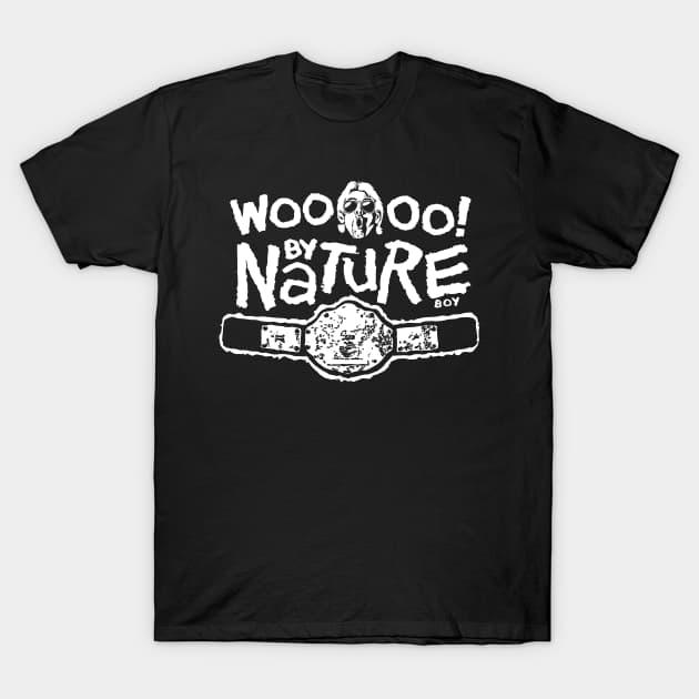 Ric Flair T-Shirt