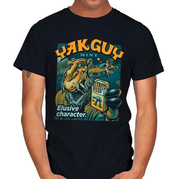 YAK GUY MINT T-Shirt