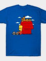 Yellownuts T-Shirt