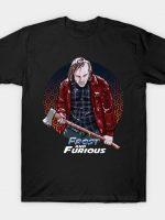 frost & furious T-Shirt