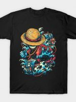 Colorful Pirate T-Shirt