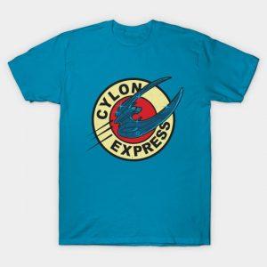 Cylon Express T-Shirt