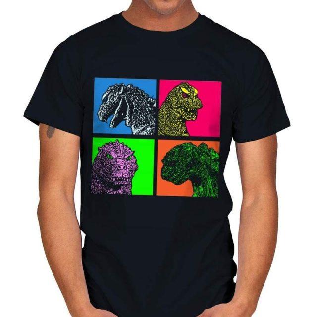 GOJIRA POP T-Shirt