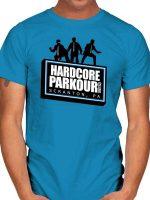 HARDCORE PARKOUR CLUB T-Shirt