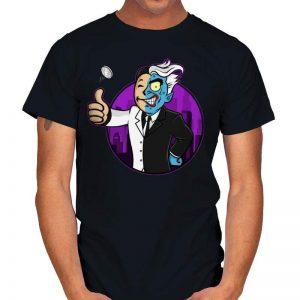 HARVEY Dent T-Shirt