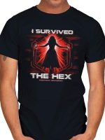 I SURVIVED THE HEX T-Shirt
